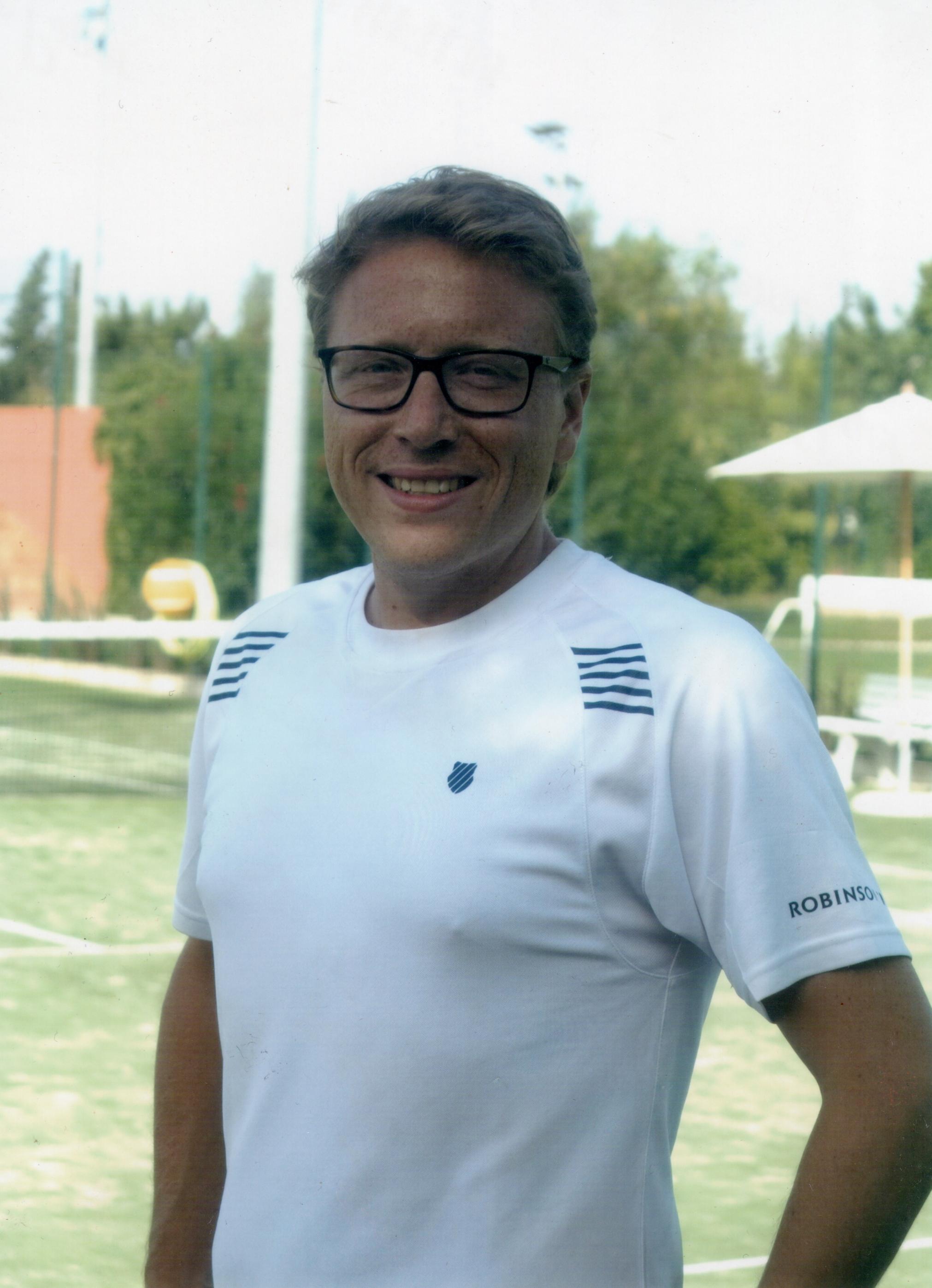Bastian Lohmann - Jugendwart